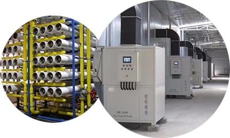 超磁水处理设备