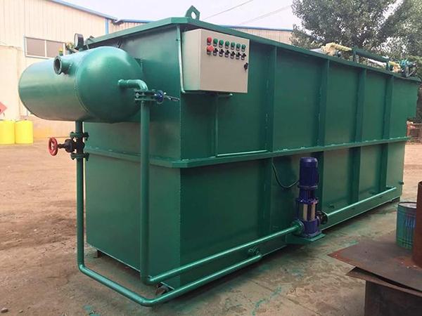 污水处理设备常用的药剂有哪些?